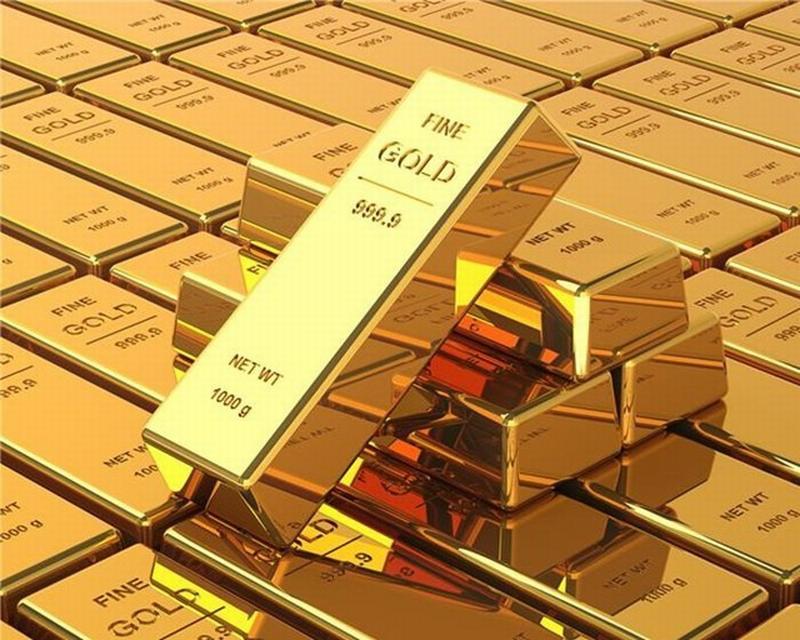Giá vàng hôm nay 18/10: USD mạnh lên, vàng giảm mạnh