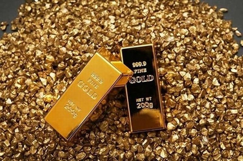 Giá vàng hôm nay 23/10: USD đi lên, vàng bất ngờ giảm mạnh