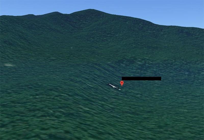 Kết cục việc tìm kiếm máy bay MH370 ở rừng rậm Campuchia khiến nhiều người thất vọng