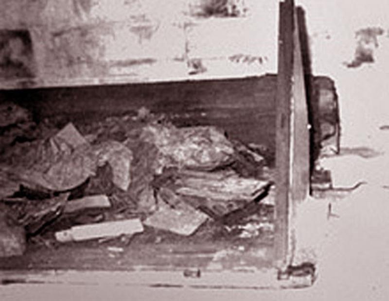 Mất 13 năm xây dựng nhưng mộ của Từ Hy vẫn bị trộm một cách thô thiển