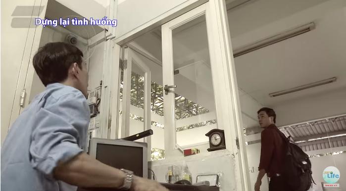 Nhân viên văn phòng bị khoắng tài sản chỉ vì hành động lơ đãng
