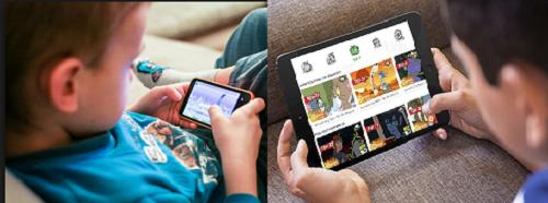 Nhiều ứng dụng trong điện thoại có thể theo dõi trẻ em cha mẹ cần biết