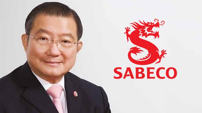 Sabeco sắp trả gần 1.000 tỷ cổ tức: Tỷ phú Thái có ngay 515 tỷ tiền mặt