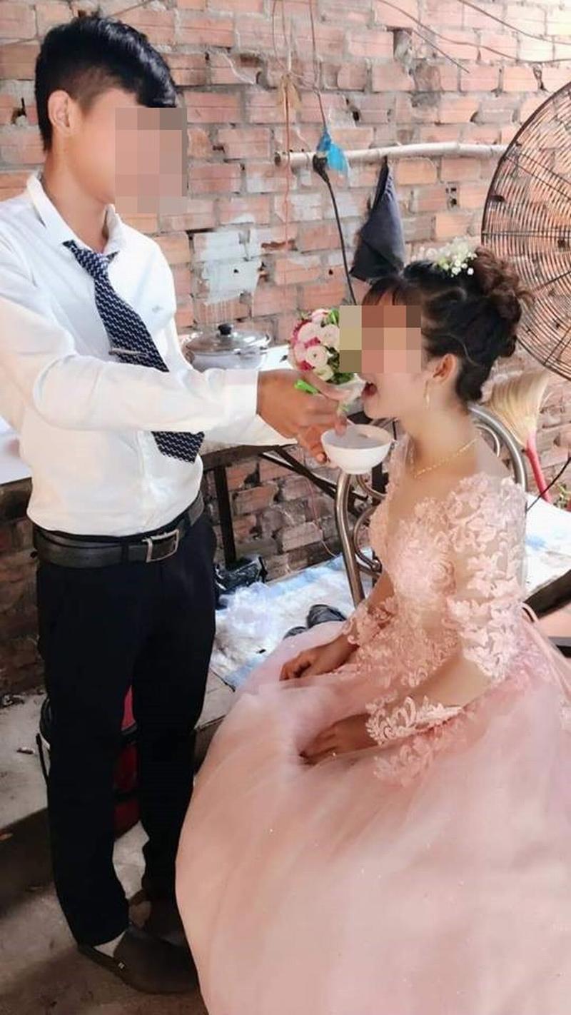 Sự thật đằng sau đám hỏi cô dâu 12, chú rể 14 tuổi gây sốc dư luận