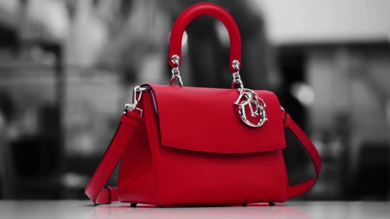 Tận mắt ngắm quy trình sản xuất chiếc túi Dior ngàn đô lừng danh
