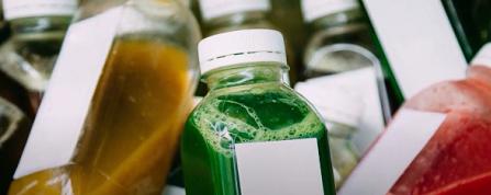Uống sinh tố giảm cân có thật sự 'thần thánh' như lời đồn?