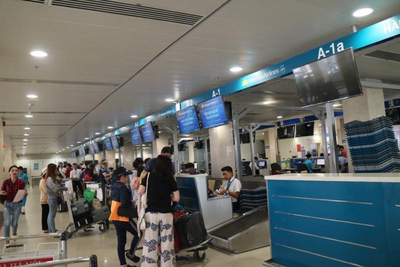 Vì sao sân bay Tân Sơn Nhất bị mất điện?