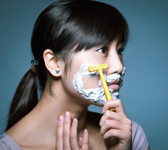 10 dấu hiệu cảnh báo bệnh qua sự thay đổi sắc diện trên khuôn mặt