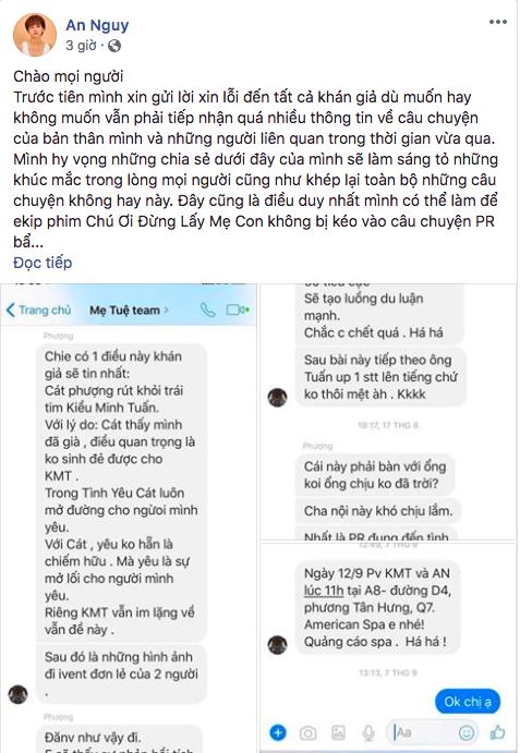 an-nguy-to-cat-phuong-den-uat-nghen-kieu-minh-tuan-o-dau-phan-ung-nhu-the-nao