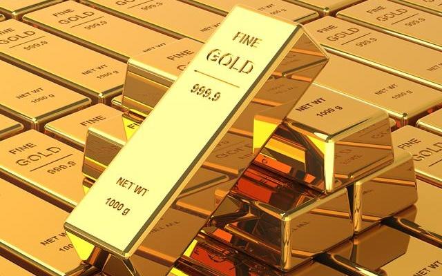 Giá vàng hôm nay 2/11: USD bất ngờ giảm, vàng tăng vọt