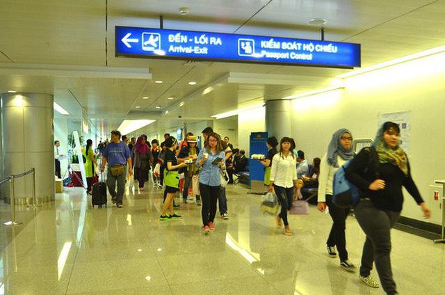 Trong những năm gần đây, du lịch Hàn Quốc ngày càng được nhiều người dân Việt Nam ưa thích. Ảnh: PV